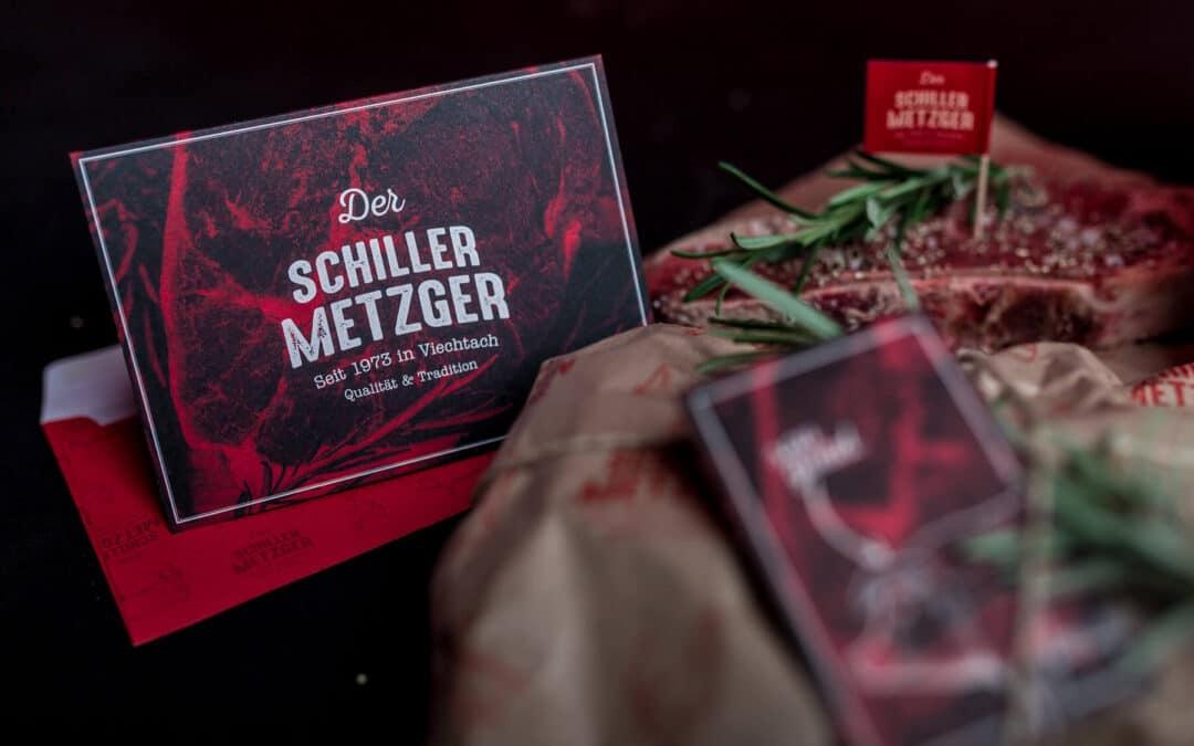 Der Schiller Metzger