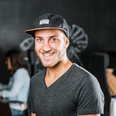 Markus Bink