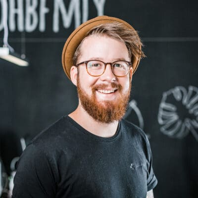 Tobias Bals