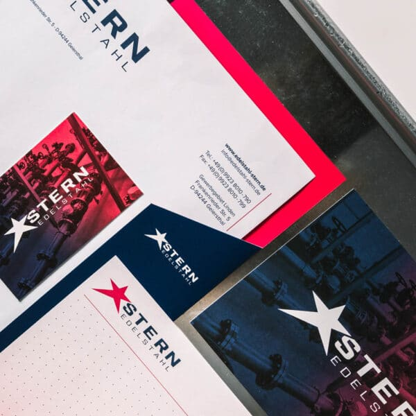 Stern Edelstahl GmbH