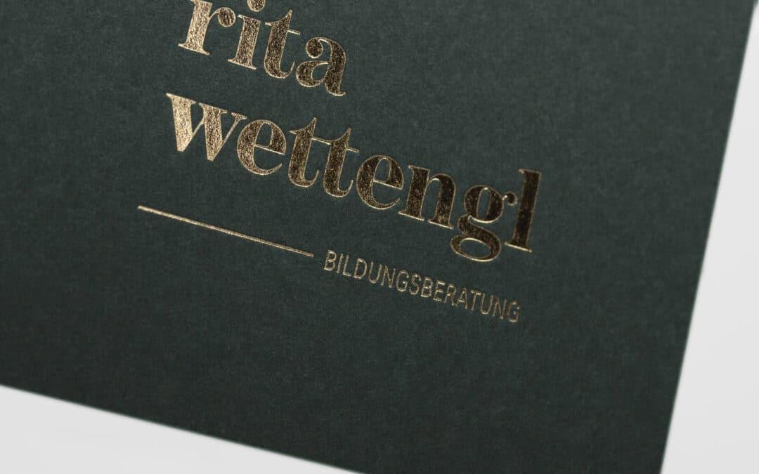 Rita Wettengl Bildungsberatung