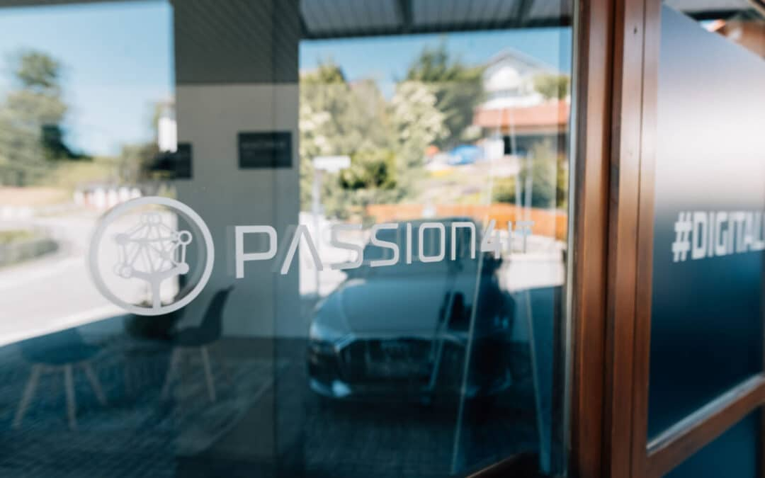 Passion4IT