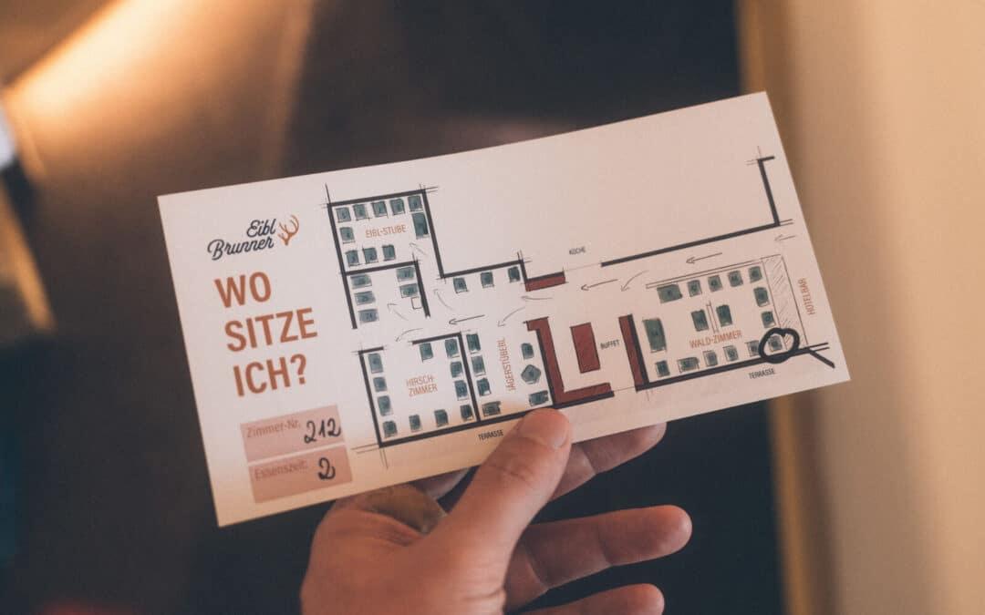 Hotel Eibl-Brunner